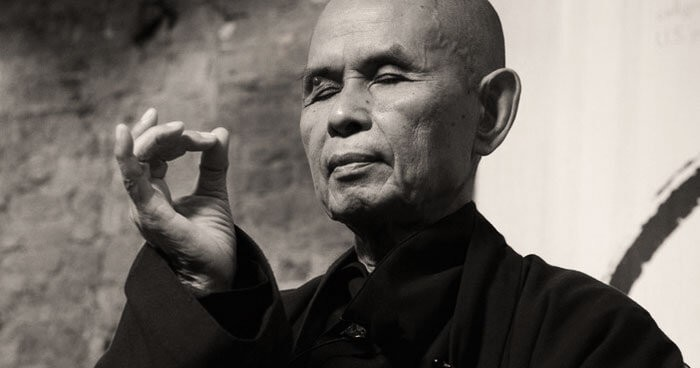 Zen-mesteren, professoren og en kop te