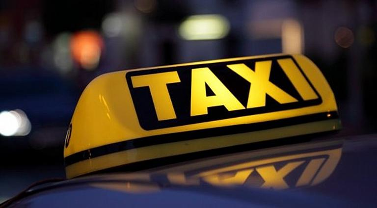 Om overansvarlighed og frustrerede taxachauffører